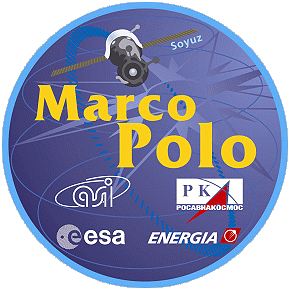 Patch Marco Polo