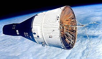 Gemini in Orbit
