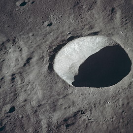 Moon observation