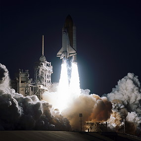 STS-68 launch