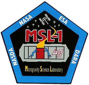Patch MSL-1