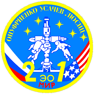 Patch Mir-21 (Russian version)