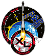 Patch ISS-40