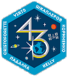 Patch ISS-43