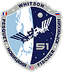 Patch ISS-51