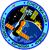 Patch Soyuz TMA-09M