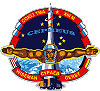 Patch Soyuz TMA-13M