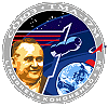 Patch Soyuz TMA-17M