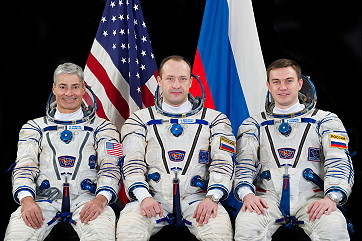 Crew ISS-50 (backup)
