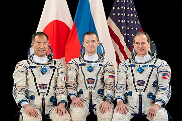 Crew ISS-60 (backup)