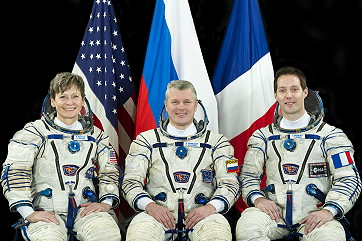 Crew ISS-49 (backup)