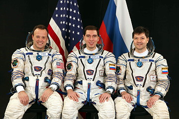 Crew ISS-25 (backup)