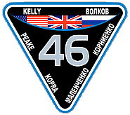 Patch ISS-46