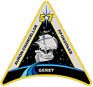 Patch ISS-57