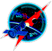 Patch Soyuz MS-11